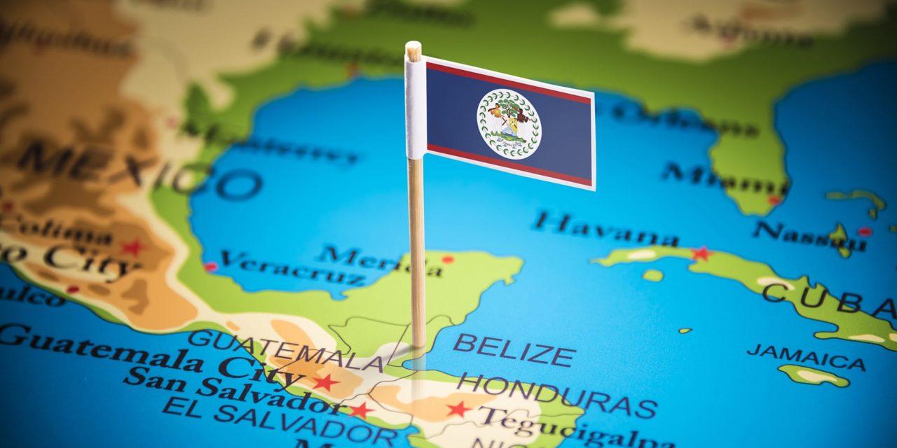 Cum sa calatoresti in Belize