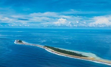 Tuvalu, cea mai putin vizitata tara din lume