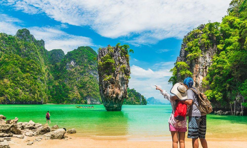 Thailanda va primi fara viza 56 tari pe perioada pandemiei