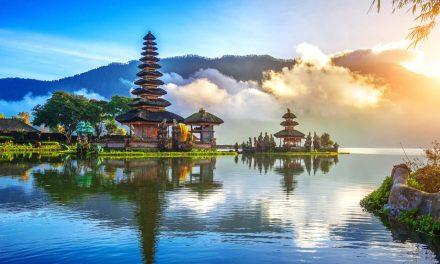 Cum poti vizita Bali pe timp de pandemie