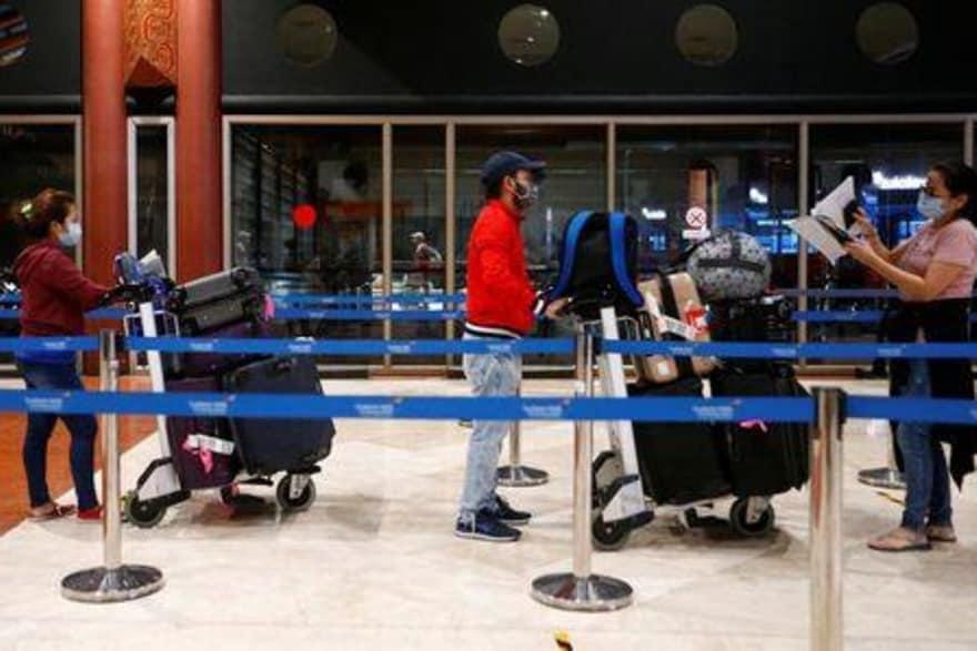 Indonezia extinde interzicerea vizitatorilor străini pentru încă 2 săptămâni