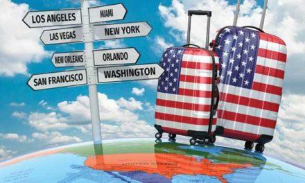 Noi reguli privind intrarea in SUA
