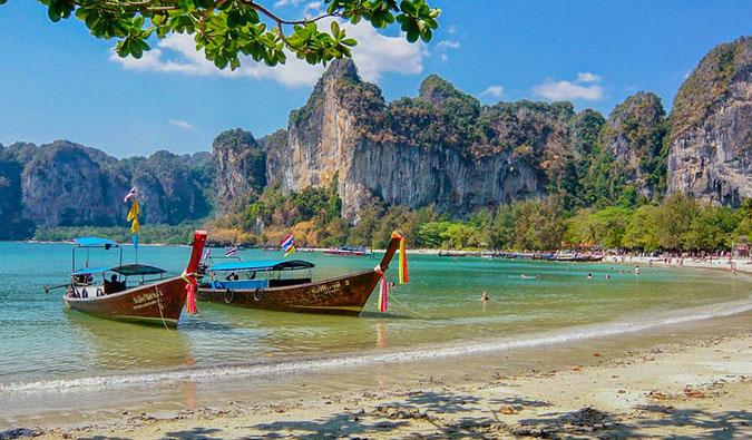 Singura tara din asia de se deschisa turismului international