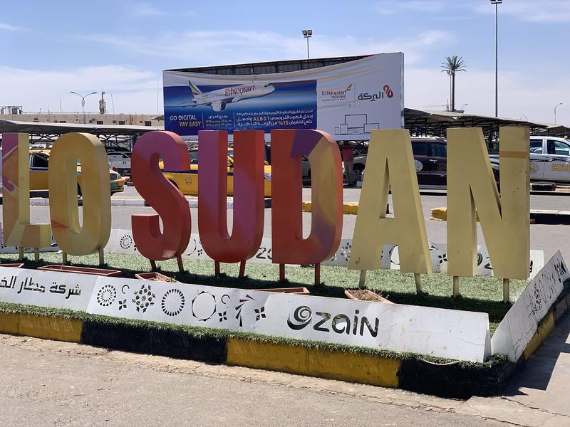 ghid de calatorie prin sudan