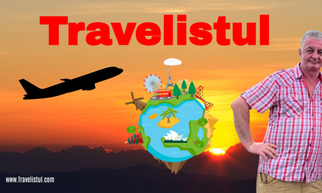 Travelistul pe YouTube