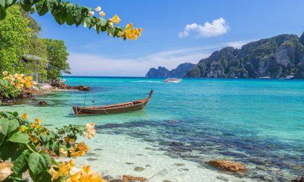 Din iulie 2021 cei vaccinati pot merge in Tailanda