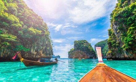 Thailanda confirmă că insula Phuket se va deschide turiștilor vaccinați pe 1 iulie 2021