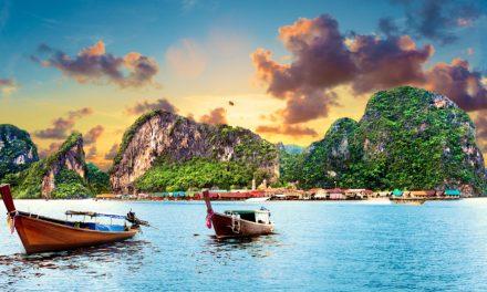 Vesti bune, Romania inclusa in programul Phuket Sandbox