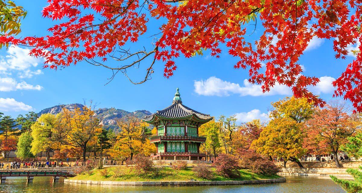 De azi poti calatori in Coreea de Sud si fara carantina
