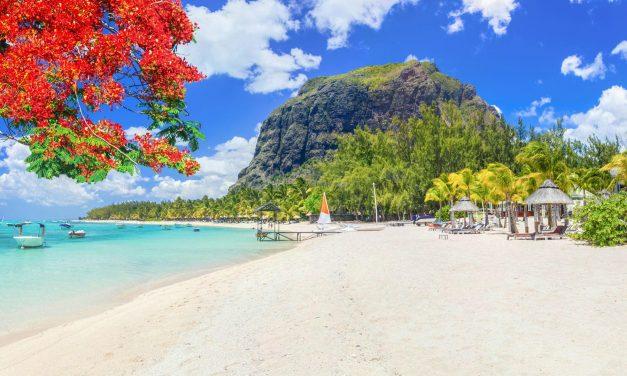 Mauritius s-a deschis fara a mai fi nevoie de carantina